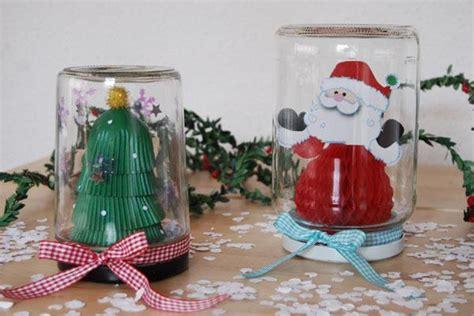 como decorar botellas de vidrio navideñas paso a paso centros navideos originales cheap fabulosa decoracin