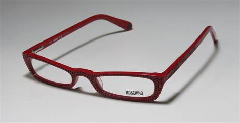 new moschino 01902 49 20 140 eyeglasses
