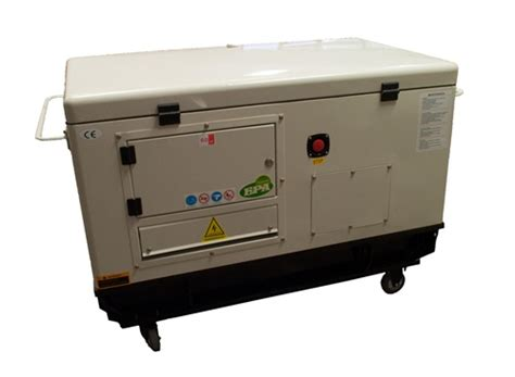 10 kw top seller diesel standby generator for