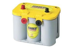 Best Car Battery And Price Optima Yellow Top Battery For Tacoma 8037 127 Ebay