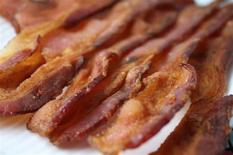 Crispy Bacon crispy bacon the easy way