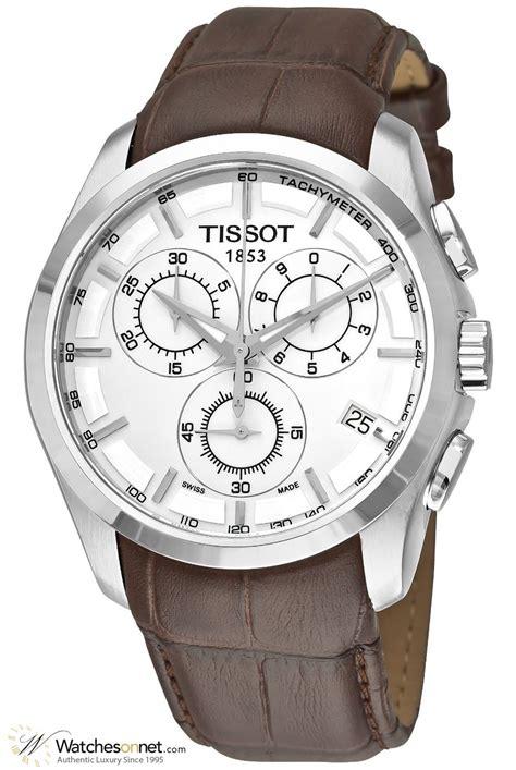 Tissot T035 439 16 031 00 T0354391603100 Garansi Resmi 2 Thn tissot couturier t035 439 16 031 00 s stainless steel quartz
