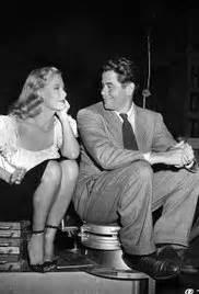 Framed ***½ (1947, Glenn Ford, Janis Carter, Barry
