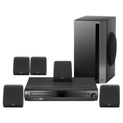 lg htsd  channel home theater system  price india