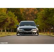 TSX CL9 Tuning 2