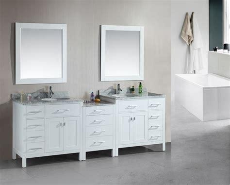 cheap double sink bathroom vanities 28 best discount bathroom vanities images on pinterest