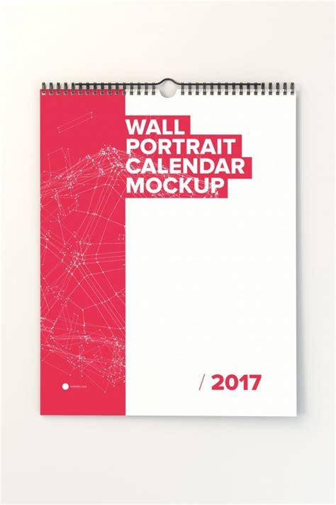calendar design psd free download wall calendar mock up design psd file premium download