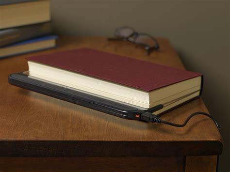 Lightwedge The Energy Efficient Reading Light by Lightwedge Reading Light 187 Gadget Flow