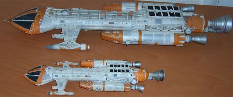 space 1999 catacombs hawk