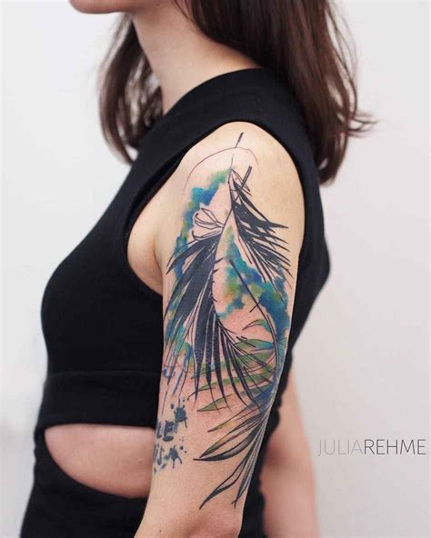 17 best images about tattoo artist julia rehme on tattoo artist julia rehme inkppl tattoo magazine