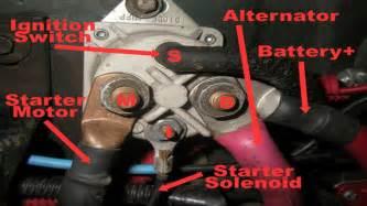 Car Won T Start Steering Wheel Locked Up Ford Mustang V6 1994 To 2004 Why Won T Car Start