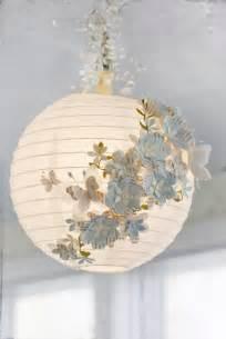 Decorating Luminaria Bags Artesanato Abajur Artesanato