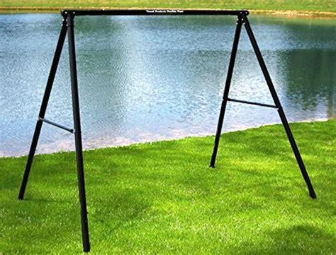 flexible flyer lawn swing frame flexible flyer swingsets price compare