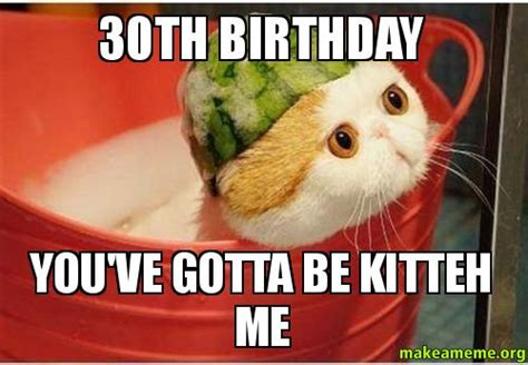 30th Birthday Memes - 30th birthday meme www pixshark com images galleries