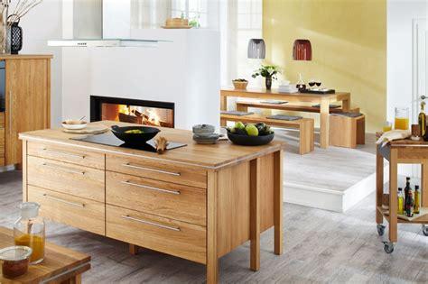 massivholzküche günstig bett bauen