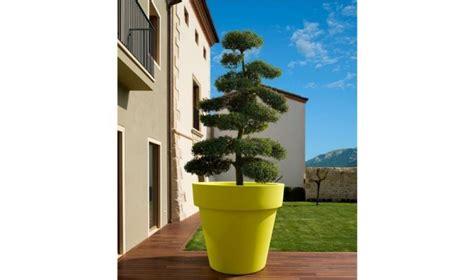 Formidable Table Chaises De Jardin #3: pot-jardin-fleur-discount-032.jpg