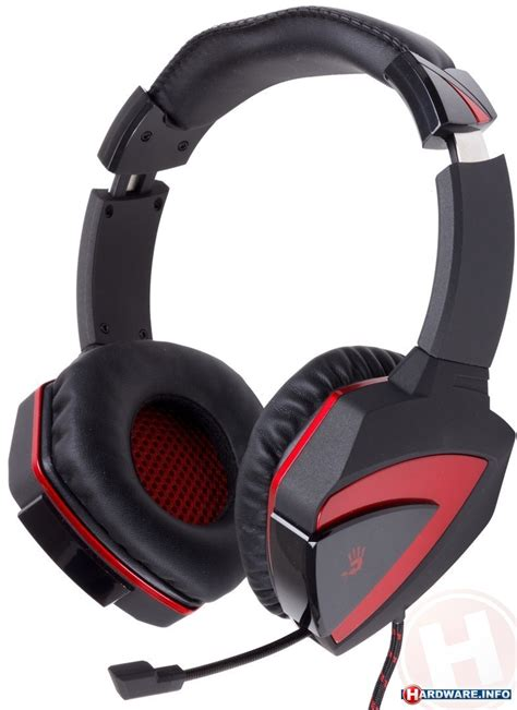 Bloody Gaming Headset G501 bloody g501 radar 360 gaming 7 1 headset photos