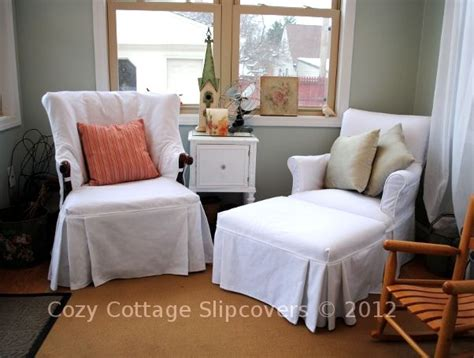 Shabby Chic Sofa Slipcovers 823 by 146 Best Images About Cozy Cottage Slipcovers On