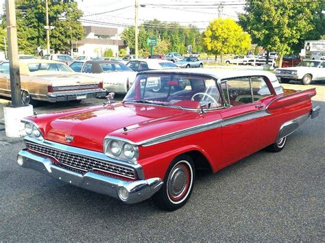 Ford For Sale by 1959 Ford Galaxie For Sale 1921511 Hemmings Motor News