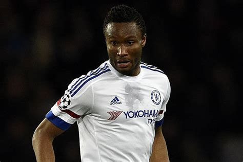 obi weekly wages chelsea ace obi mikel warns united this is