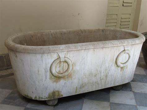 baignoire metal histoire de la baignoire creabain energies