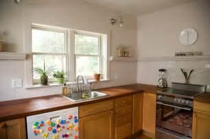 Kitchen No Backsplash by Pin By Erin Petty On Kitchen