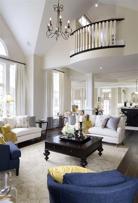 great room design ideas  living room white