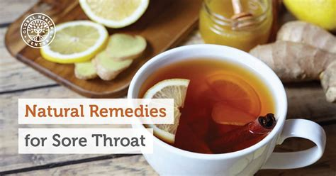 10 home remedies for sore throat