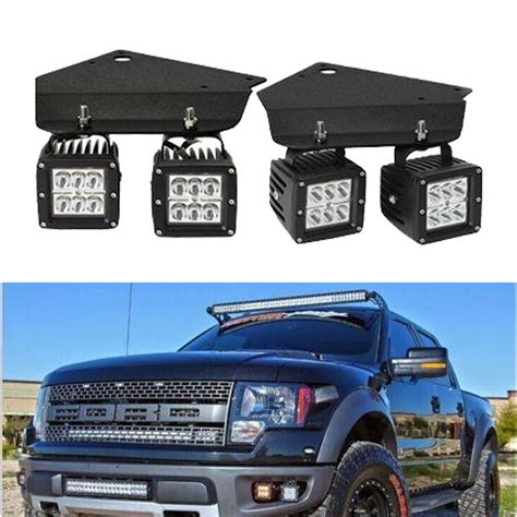 accessories for 2010 ford f150 ford f 150 svt raptor accessories 2010 ebay