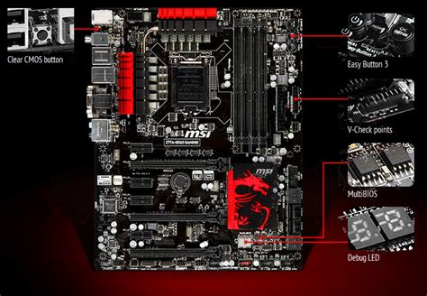 reset bios z77 review msi z77a gd65 march of the dragon army www