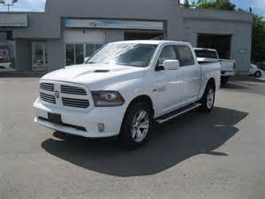 2016 dodge ram 1500 sport richmond ontario used car for