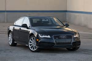 2012 Audi A7 Horsepower 99 Wallpapers 2012 Audi A7 Official Released Photos