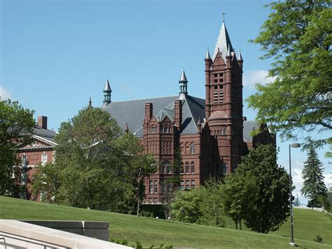 Syracuse Ny Mba by The Best Journalism Schools In The Country Newspro