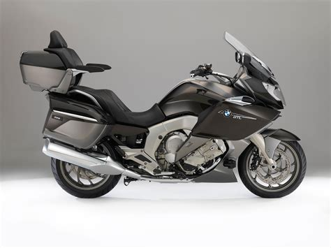 bmw motorcycle 2016 2016 bmw k1600gtl exclusive review