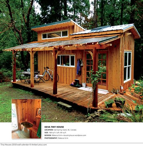 cool tiny houses 12 cool tiny houses on wheels ground trees and all