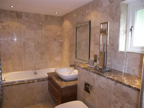 Brown Marble Bathroom Ideas Brown Marble Bathroom Design Ideas Photos Inspiration