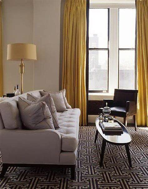 Yellow Dining Room Curtains Ideas 1000 Ideas About Yellow Curtains On Pinterest Yellow Dining Room The Panel And Curtains