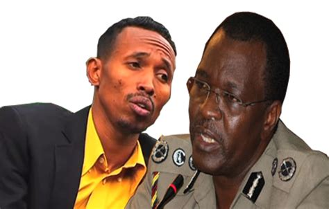 biography of mohammed ali of jicho pevu mohammed ali iteere tobiko and gichangi hold meetings to