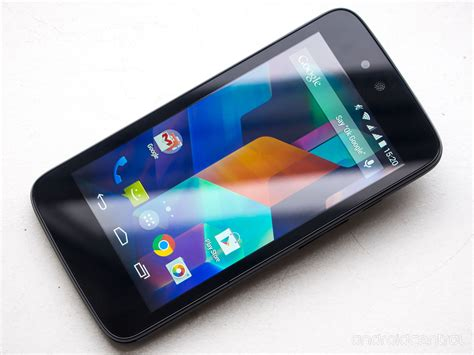 Android One Phones by This Is Android One Android Central
