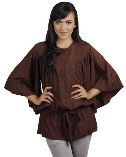 Blus Wanita Terbaru Tanah Abang Blus Wanita Terbaru Putih pin by caksub aja on baju blus