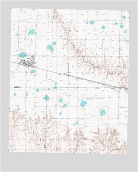 groom texas map groom tx topographic map topoquest