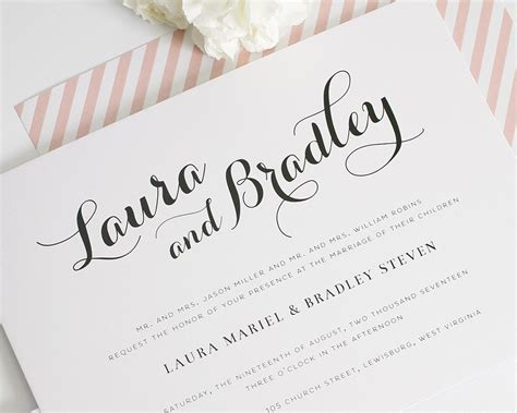 Wedding Quotes Calligraphy by Wedding Stationary Calligraphy