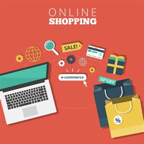 background online shop e commerce incite