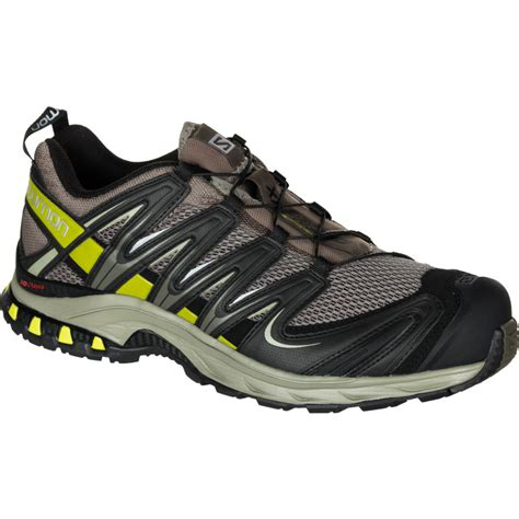 wide trail running shoes salomon xa pro 3d trail running shoe wide s