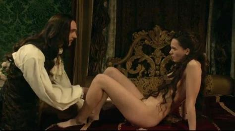 best swing porn versailles returns to bbc two with its raunchiest series