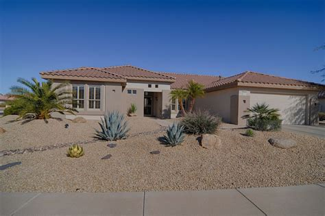 highly upgraded sun city grand home for sale 16192 w