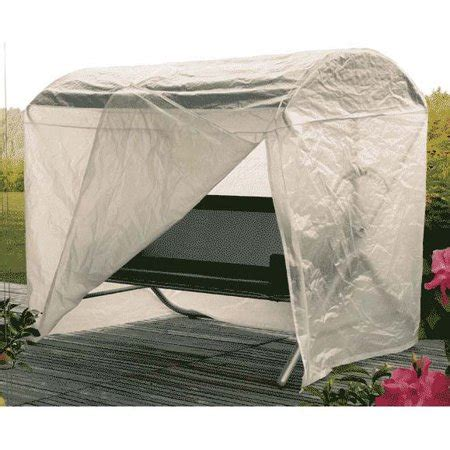patio swing cover garden winds protective swing cover large