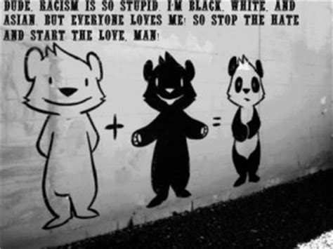 End Racism Quotes