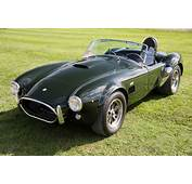 AC Shelby Cobra 427  Chassis CSX3217 2015 Chantilly