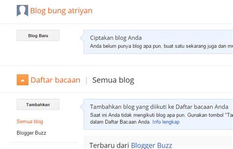 cara membuat blog gratis dan mudah untuk pemula cara membuat blog gratis dan mudah untuk pemula di blogger